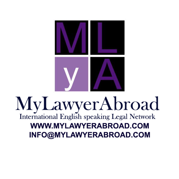 MY LAWYER ABROAD